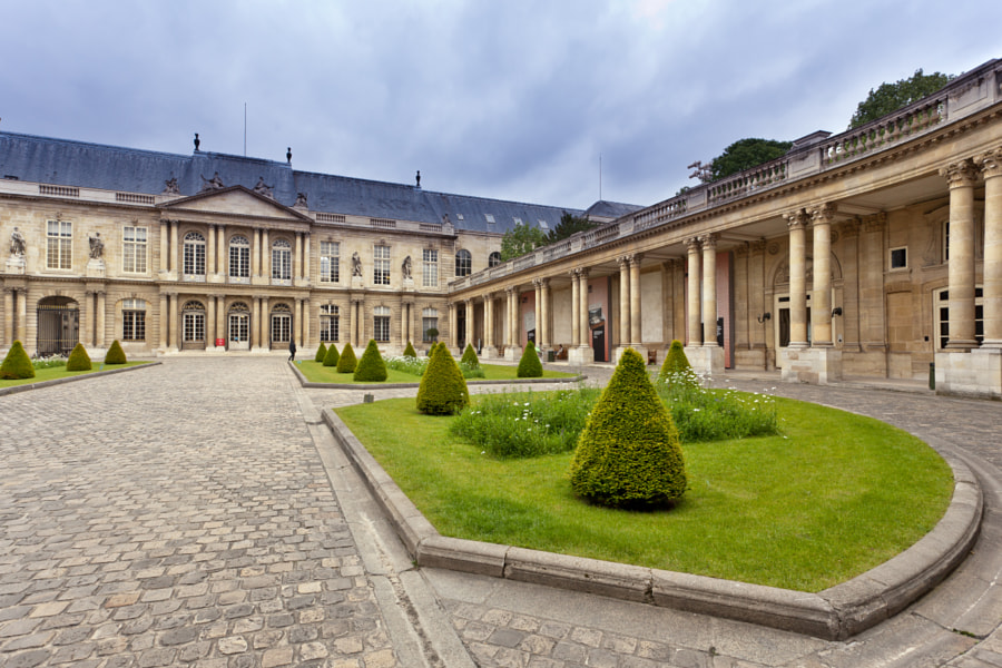 Museum of French History II