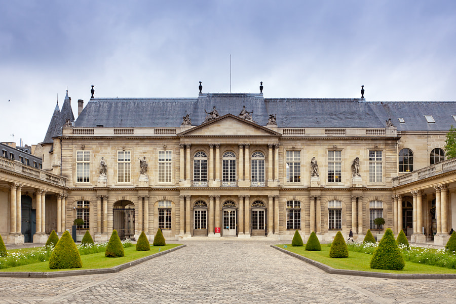 Museum of French History I