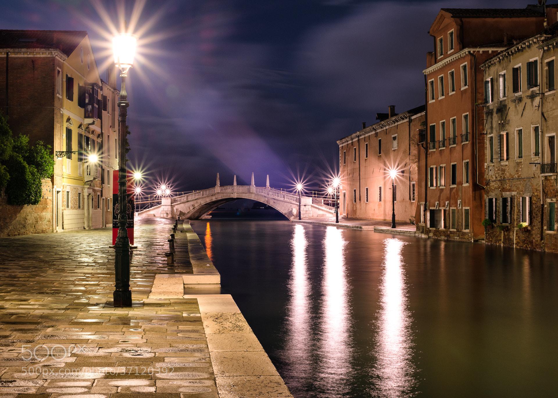 Photograph Venice by John Hann on 500px