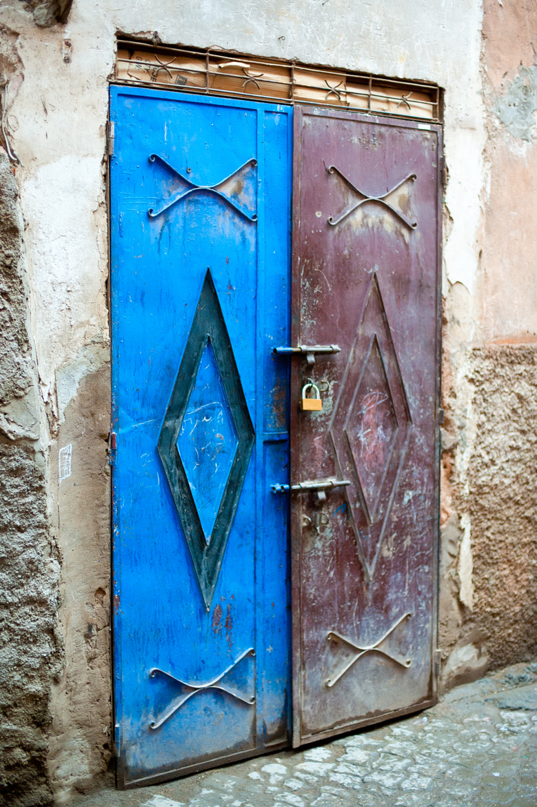 Photograph Door #1 by Austin Williams on 500px