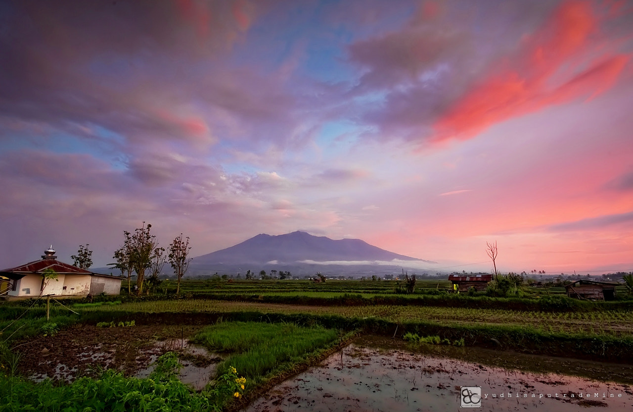 Photograph The Moment by Yudhisa Putra on 500px