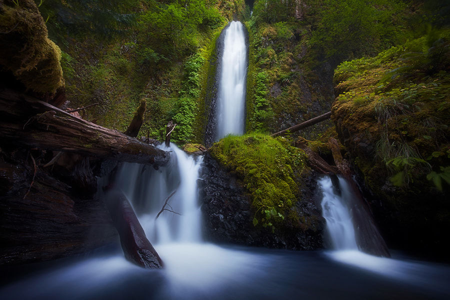 Photograph The 7-10 Split by Tula Top on 500px