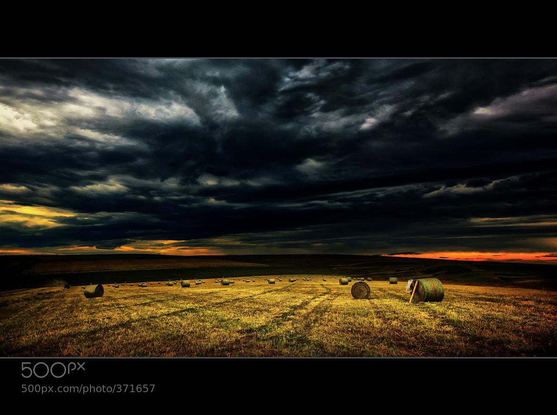 Photograph romania landscape by alexandru vorobchevici on for Romania landscape