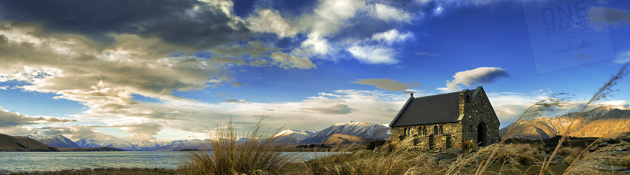 Photograph The Chapel by Timothy Poulton on 500px