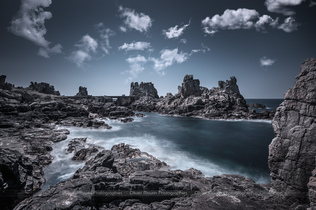 Photograph Ouessant island by Olivier Maurin on 500px
