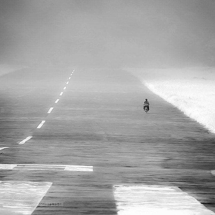 Photograph Takeoff by Hengki Koentjoro on 500px