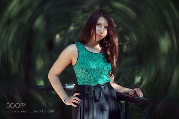 Ksusha Stepalina (Stepalina) Photos / 500px