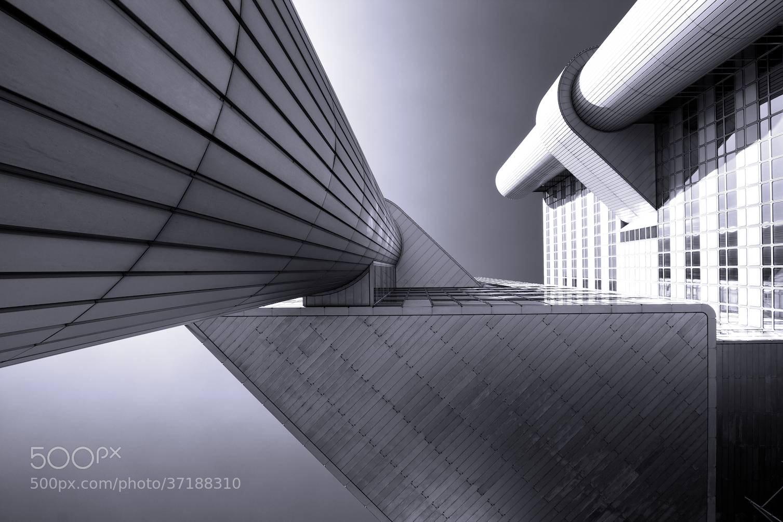 Photograph Hypo Haus by Thomas Bonfert on 500px