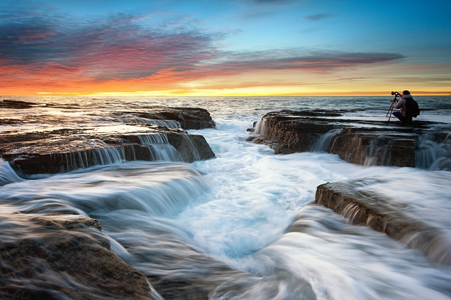 Photograph Zigzag by Michael Thien on 500px