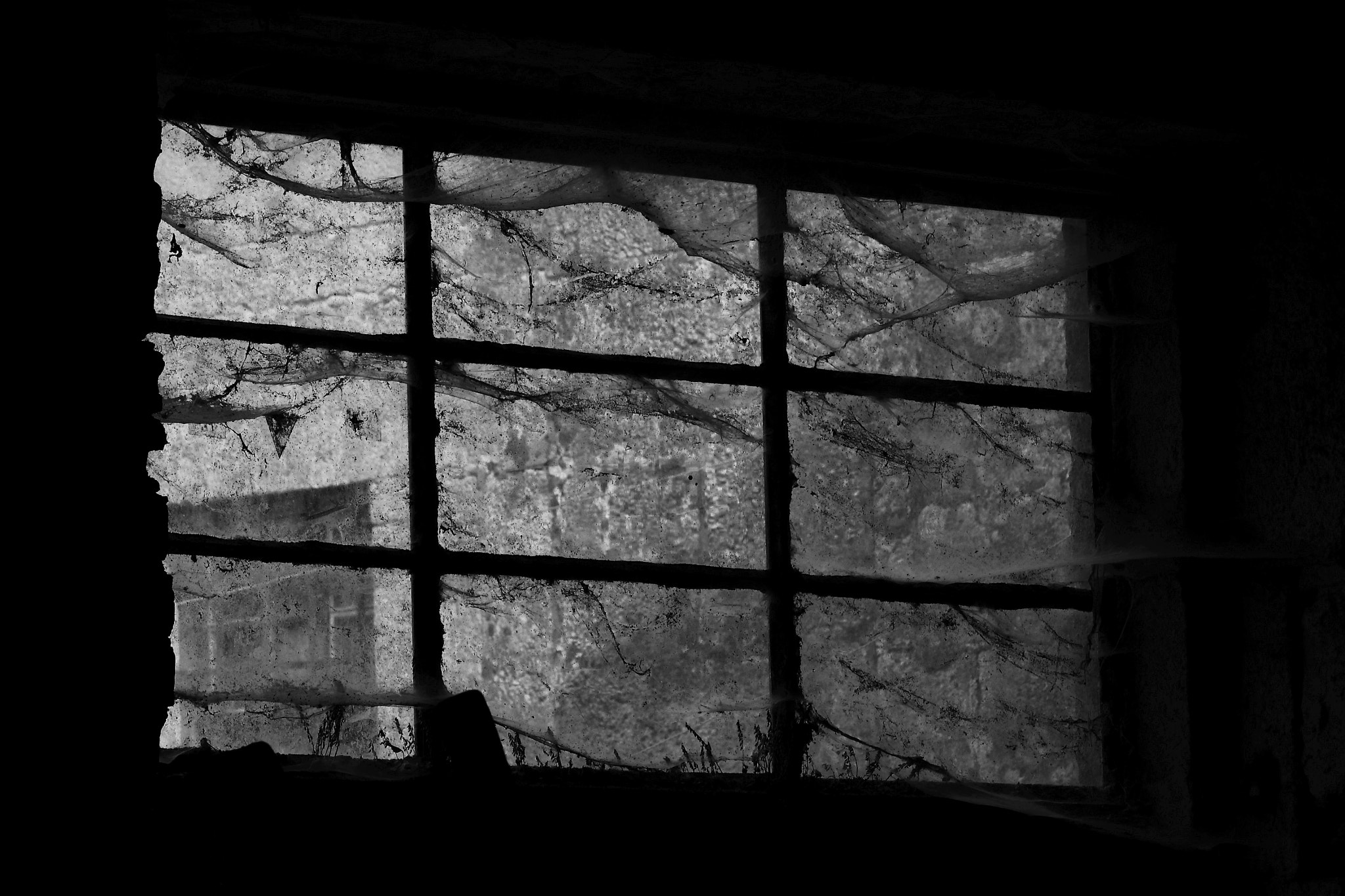 Photograph The time window. by Miguel Silva on 500px