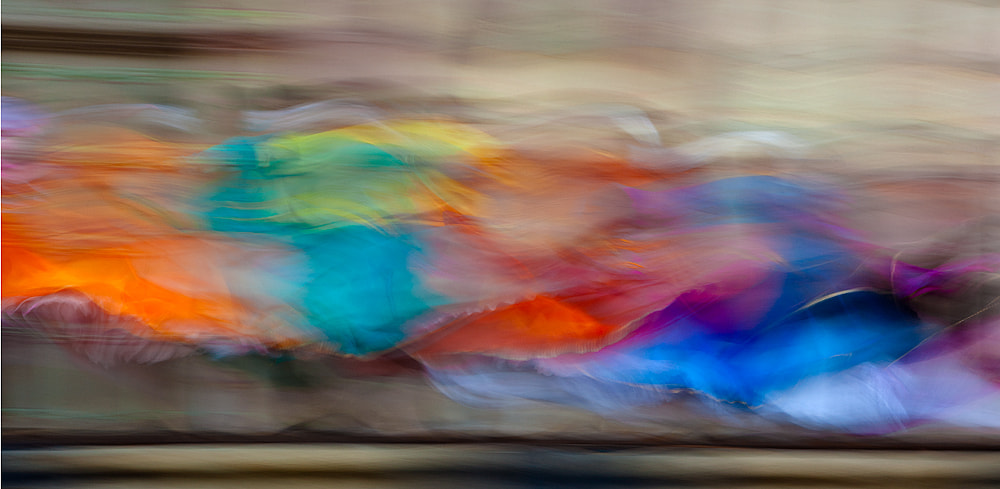 Photograph MG_1461 Flow of Colors by David Orias on 500px