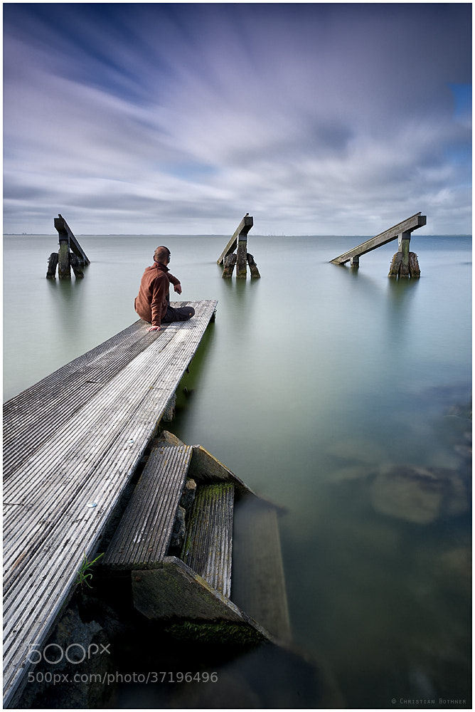 Photograph Silence by Christian Bothner on 500px