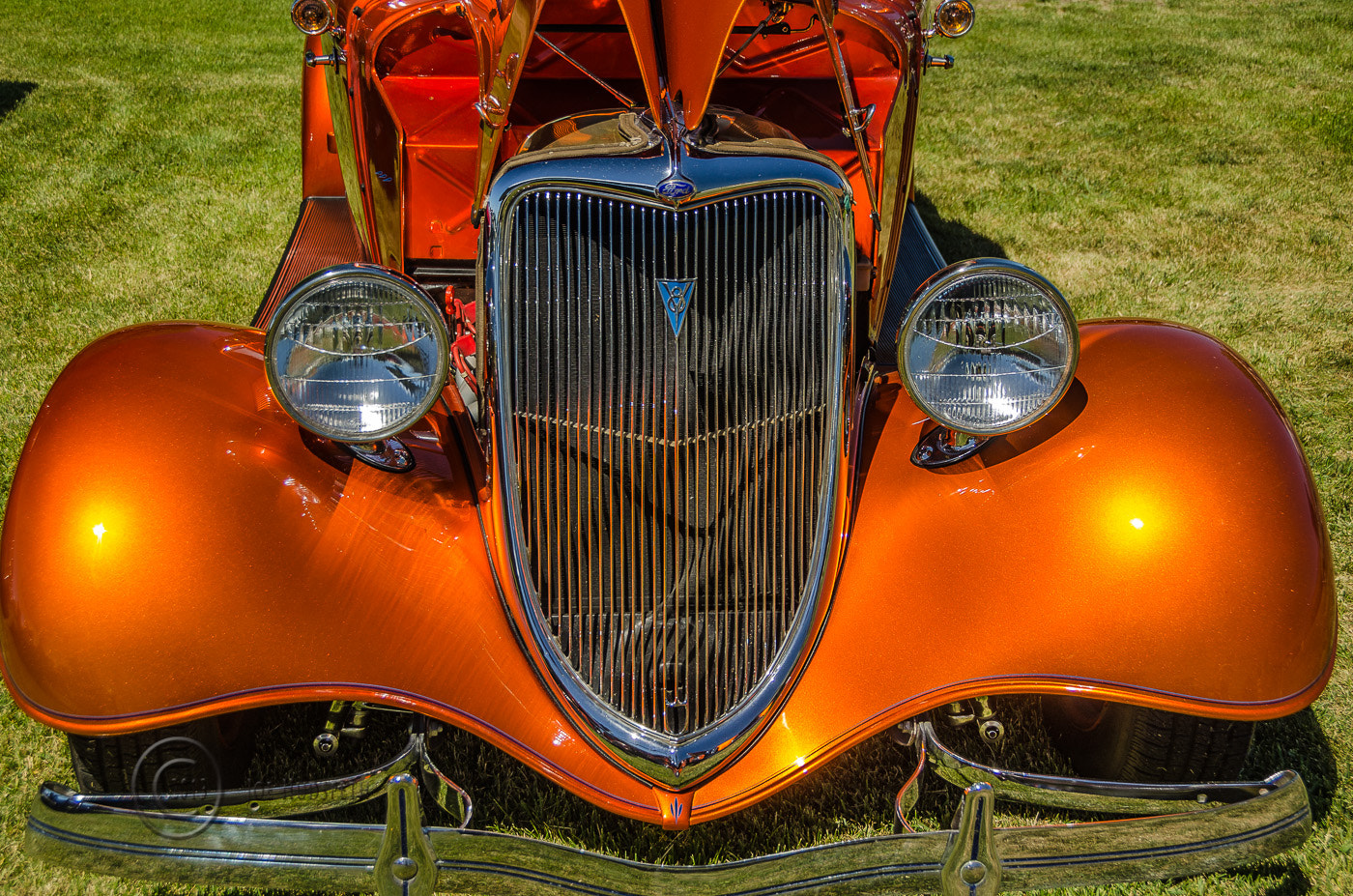 Photograph Front End by Joe Hudspeth on 500px
