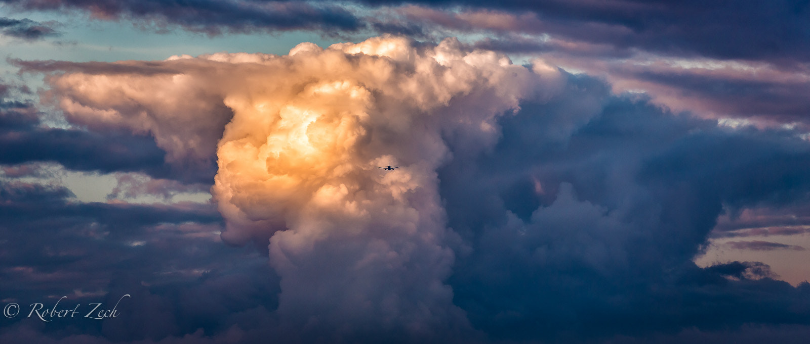 Photograph INTO THE CLOUDS by Robert Zech on 500px