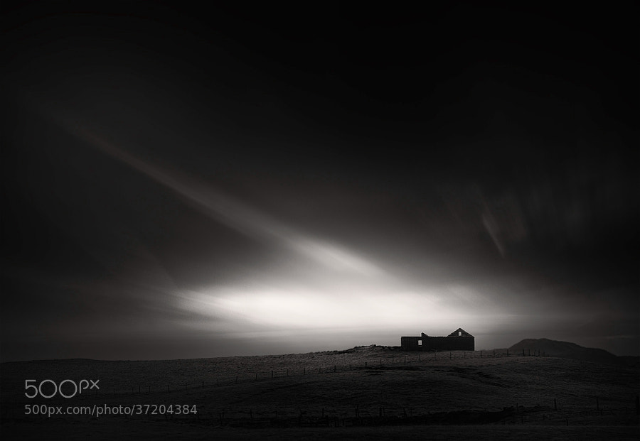 Photograph ? Abandoned IV by Andy Lee on 500px