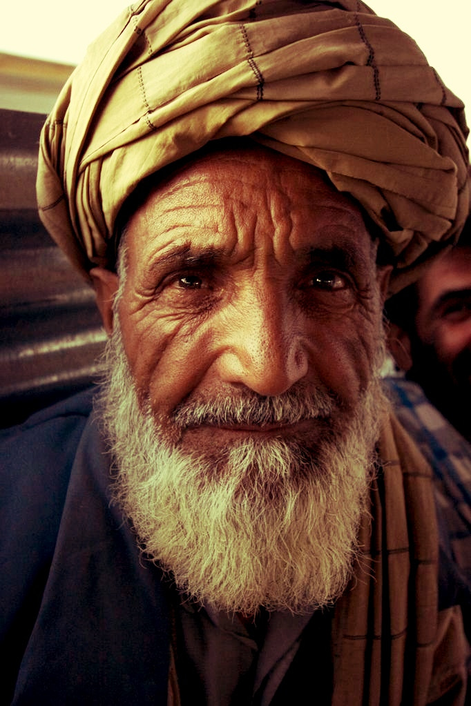 Photograph Local from Kandahar by Max Geerlings on 500px