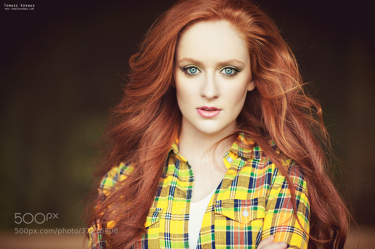 Photograph Irish Beauty by Tomasz Kornas on 500px