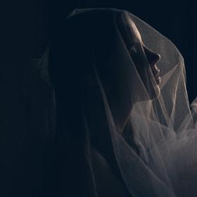 Confutatis maledictis, flammis acribus addictis, voca me cum benedictis by Anna  Theodora (AnnaTheodora)) on 500px.com