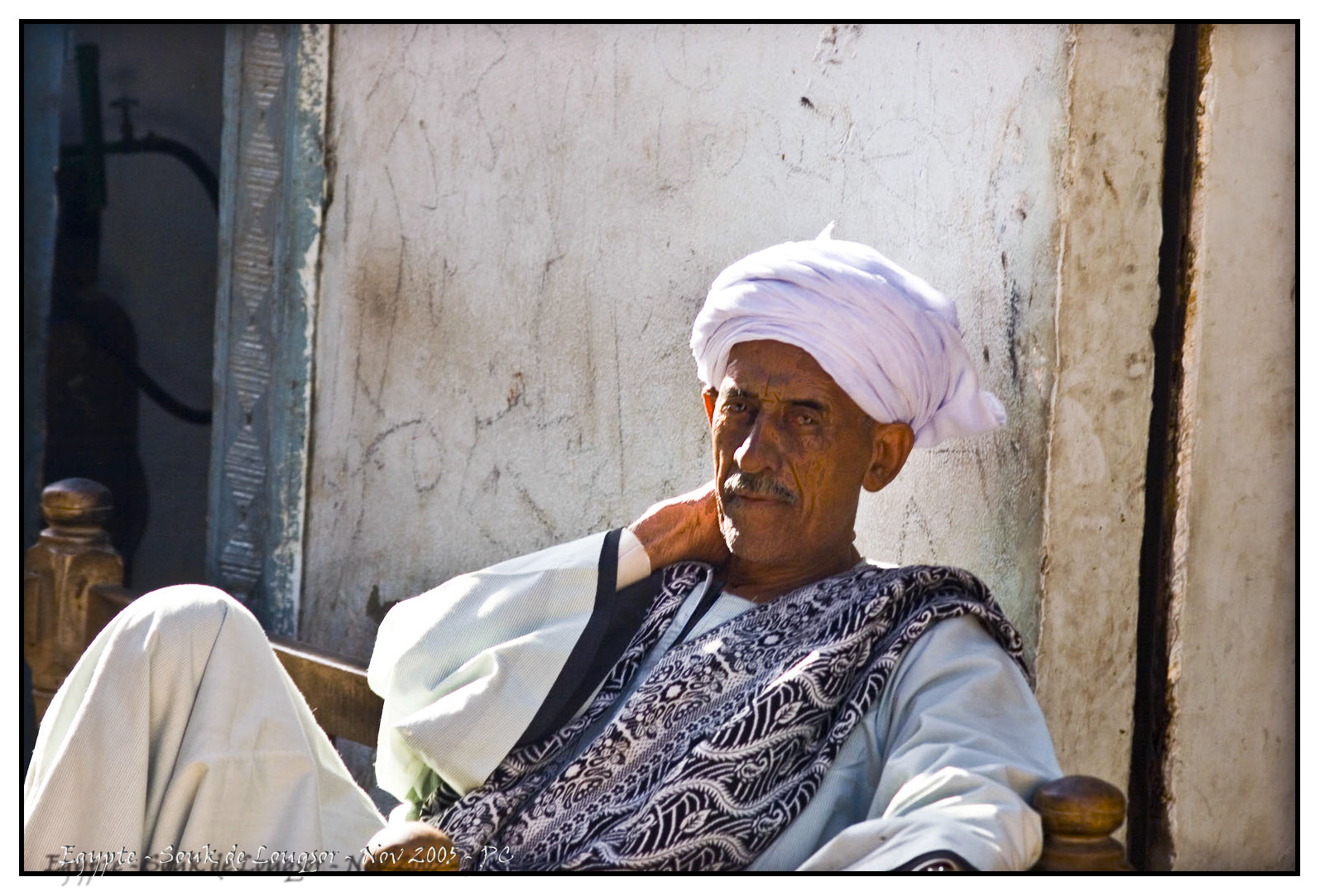 Photograph Egypte #19 by Pierre COURTINE on 500px