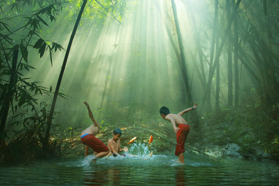 Photograph happy sunday by asit  on 500px