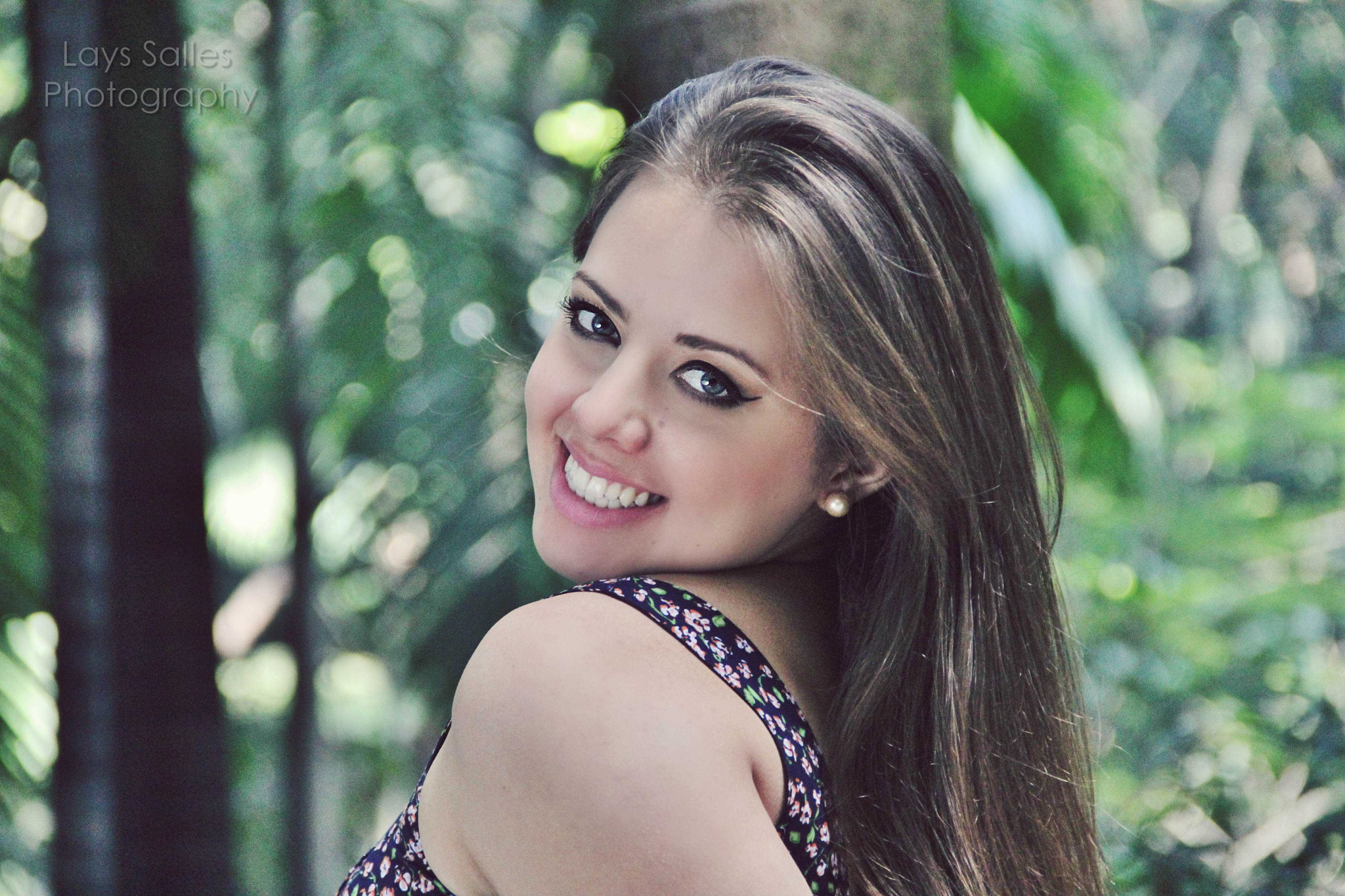 Photograph Bruna Duarte by Lays  Salles on 500px