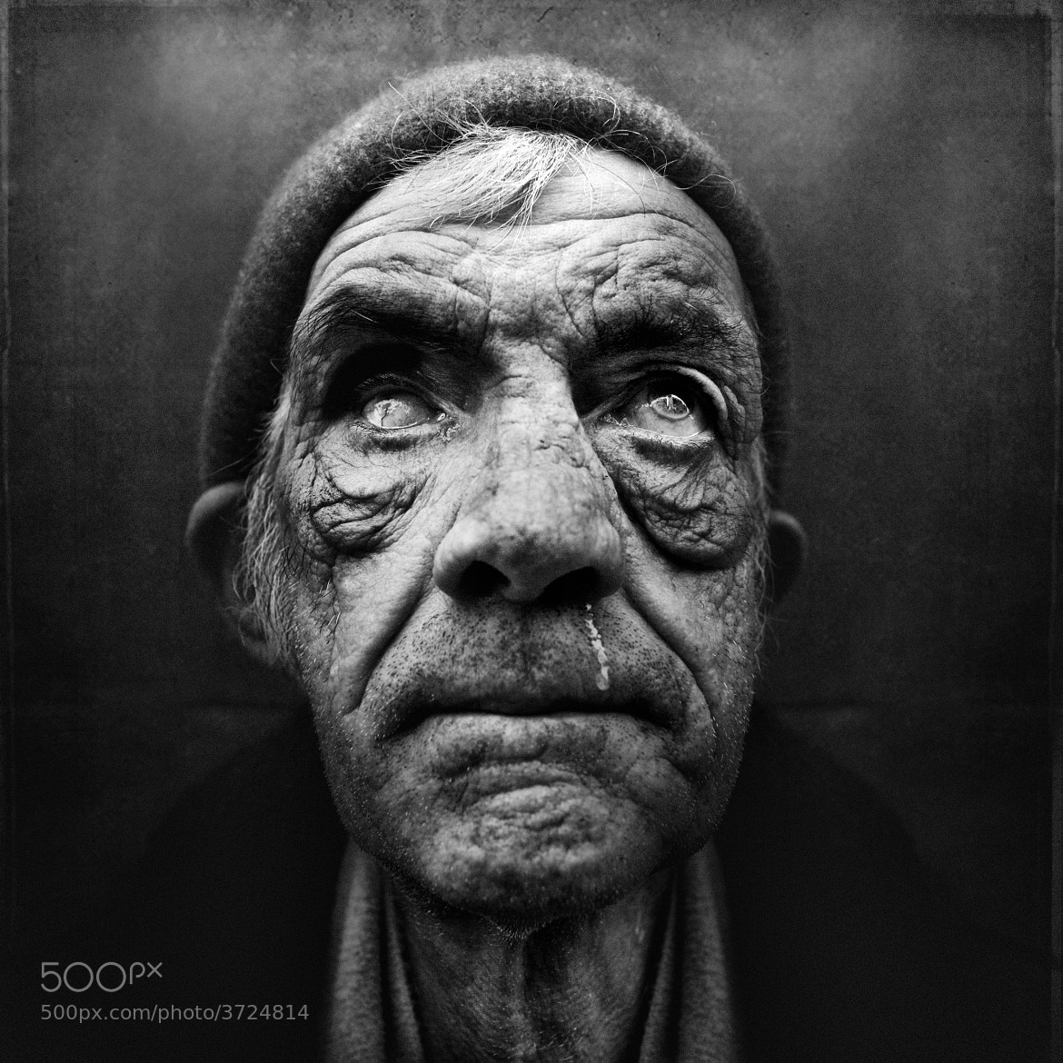 Photograph What we are..... by Lee Jeffries on 500px