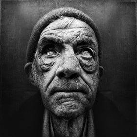 What we are..... by Lee Jeffries (LeeJeffries)) on 500px.com