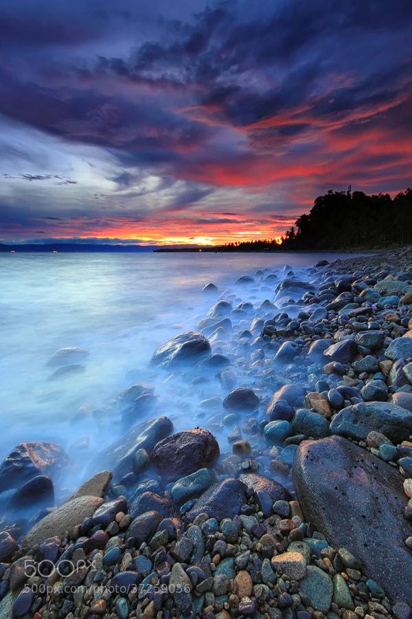 Photograph Light Stones by Danis Suma Wijaya on 500px