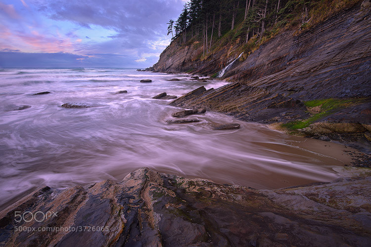 Photograph Oregon Coast by Douglas Dietiker on 500px