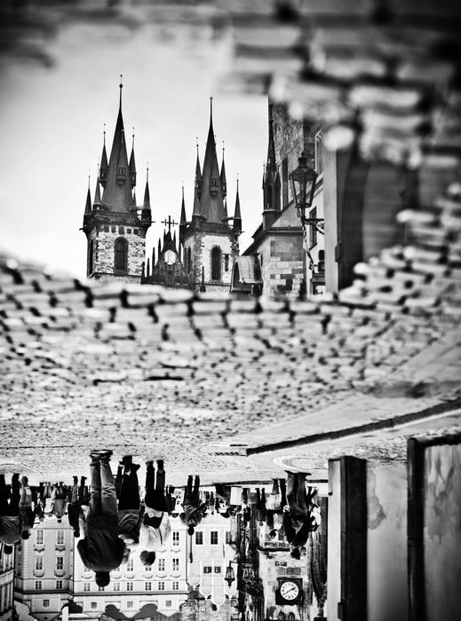 Photograph Prague by Mark Libeck on 500px