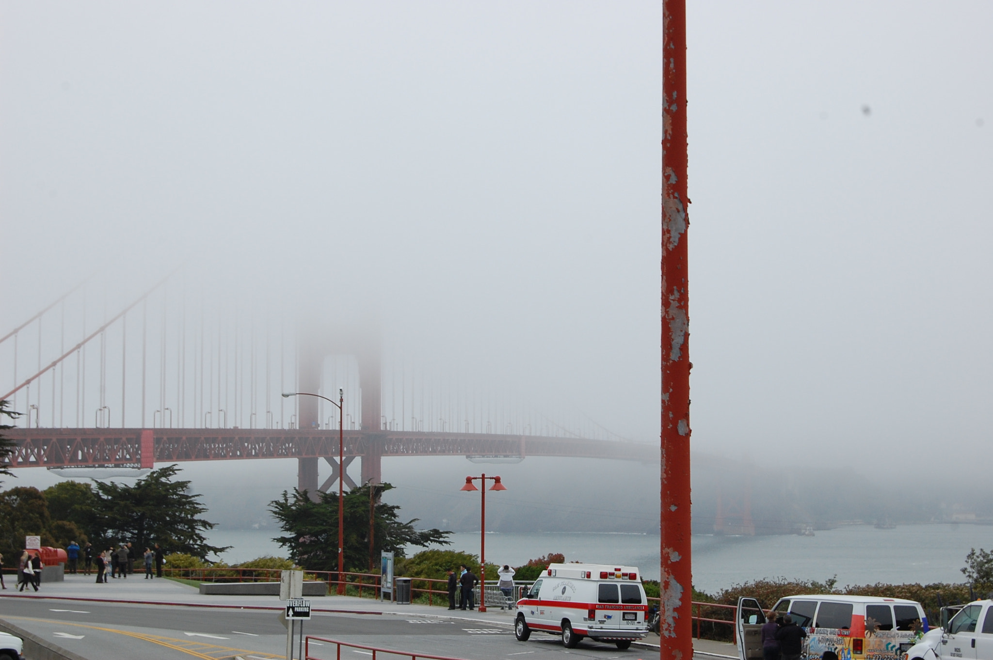 Photograph Different Golden Gate by Sami Kahri on 500px