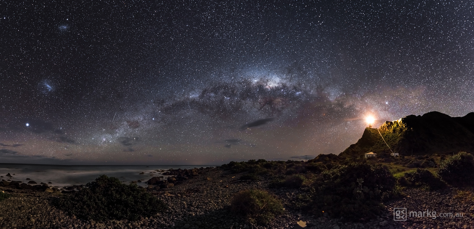 Photograph Guiding Light To The Stars by Mark Gee on 500px