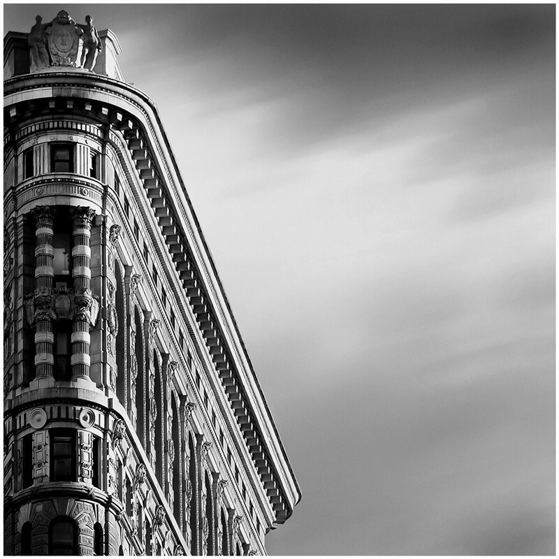 Photograph The Flat by Andrea Panta on 500px
