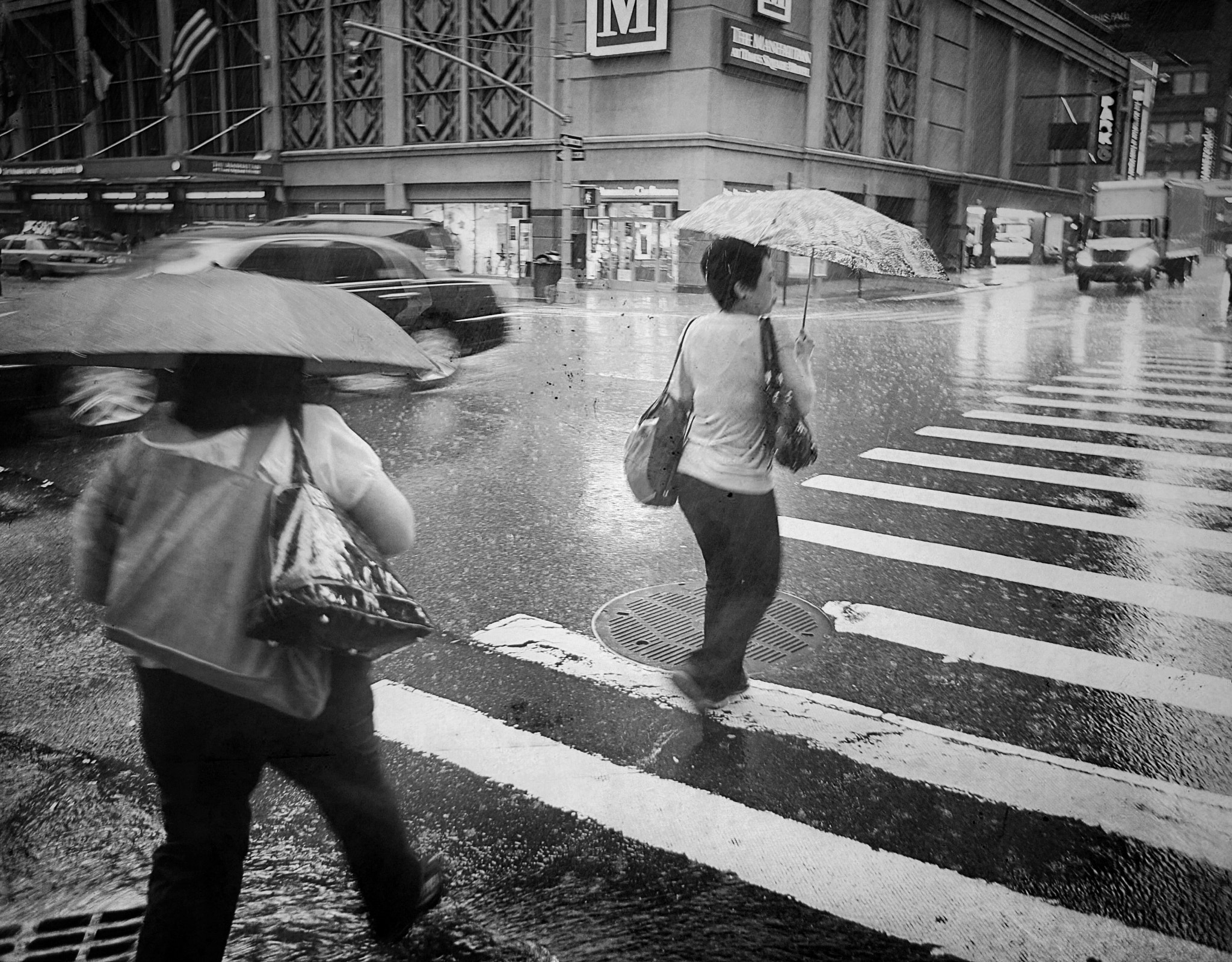 Photograph Rain by  Gordon  on 500px