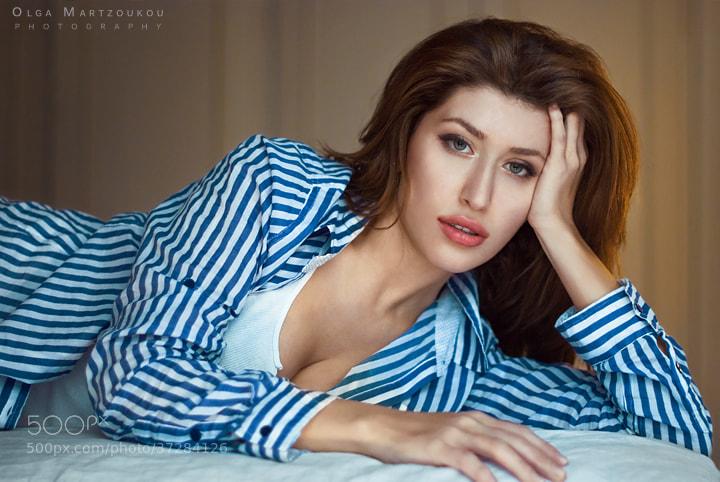 Photograph Shirt by Olga Martzoukou on 500px