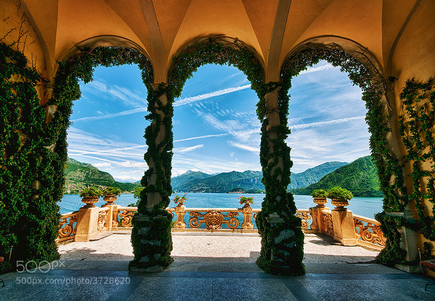 Photograph Villa Balbianello by Kajo Photography on 500px