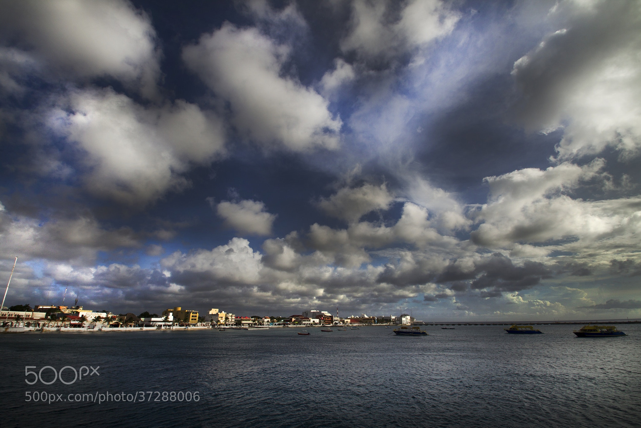 Photograph Afternoon and clouds by Cristobal Garciaferro Rubio on 500px