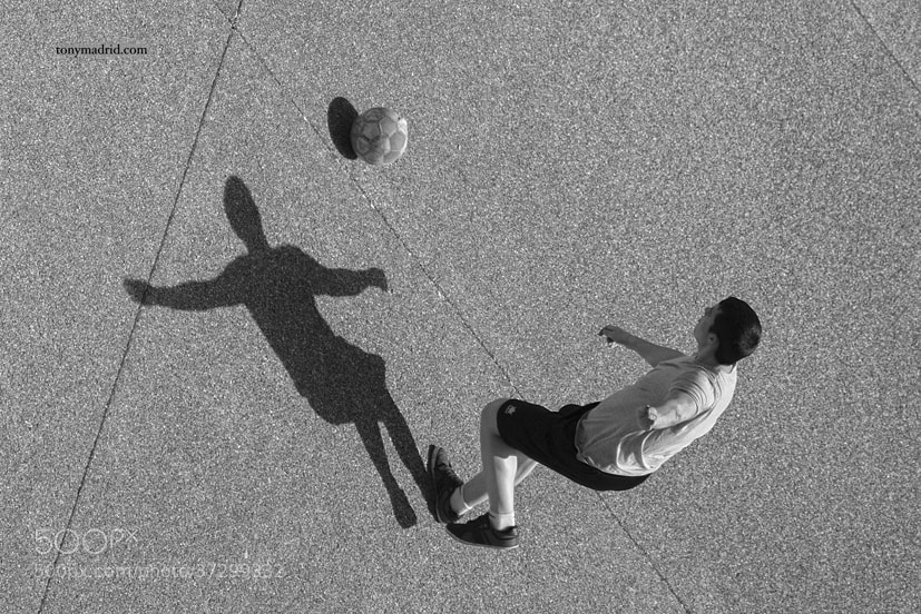 Photograph Uno contra uno. by Tonymadrid  on 500px