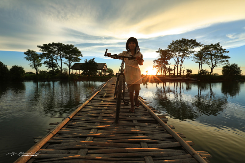 Photograph Barombong Girl by Alamsyah Rauf on 500px