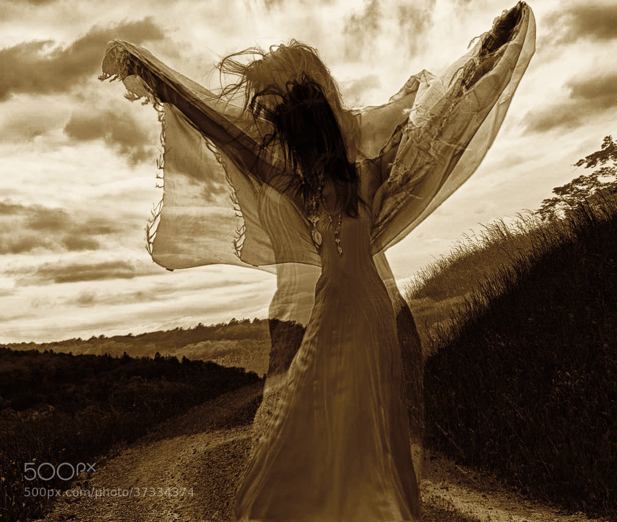 Photograph Send me an angel by Yoloshiku on 500px