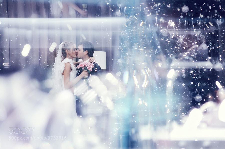 Photograph wedding by Ivan Zamanuhin on 500px