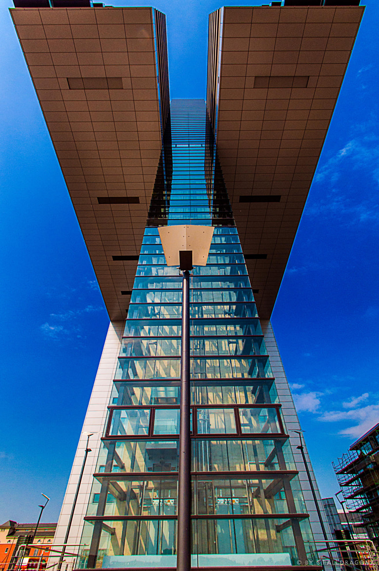 Photograph Cranehouse 02 by Sven Reitis on 500px