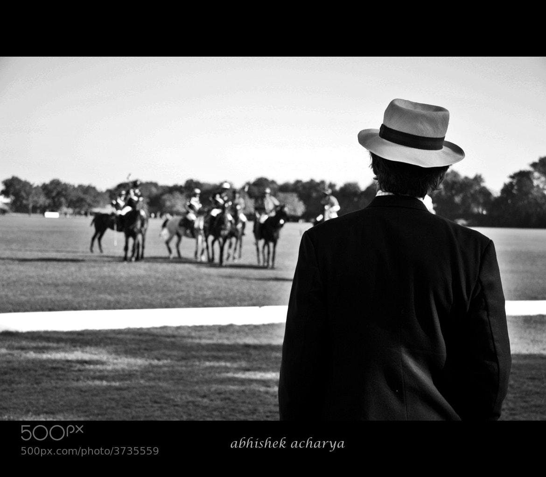 Photograph polo by abhishek Acharya on 500px