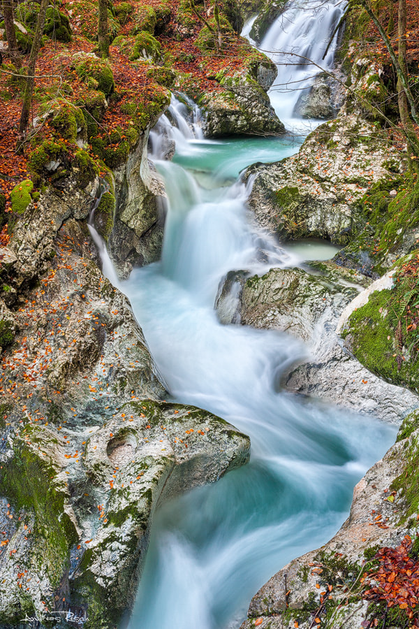 Photograph Lepenjica by Andreas Resch on 500px