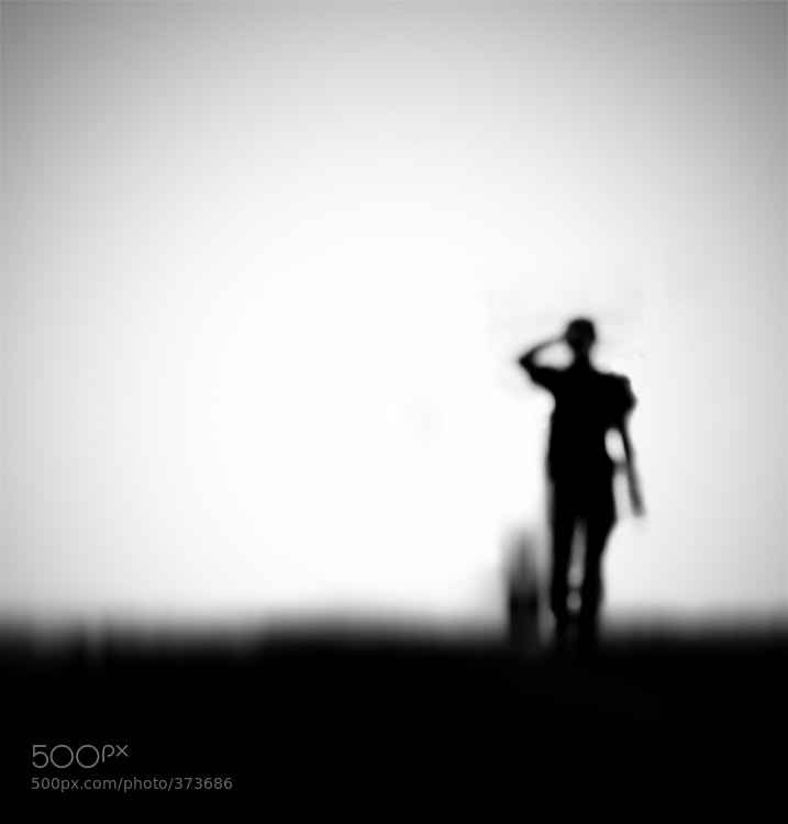Photograph Obscure by Hengki Lee on 500px