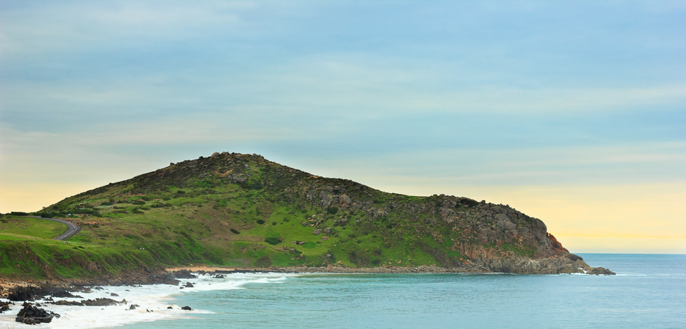 Photograph the bluff, victor harbor by Sam Clark on 500px