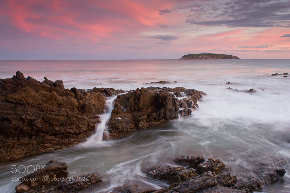 Photograph west island by Sam Clark on 500px