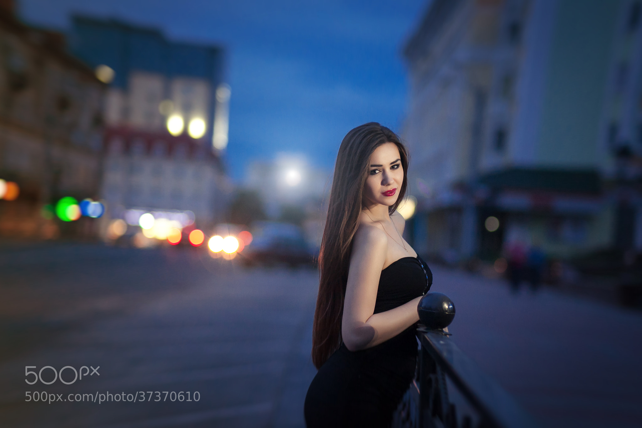 Photograph Sofia by Andrey Kucheruk on 500px