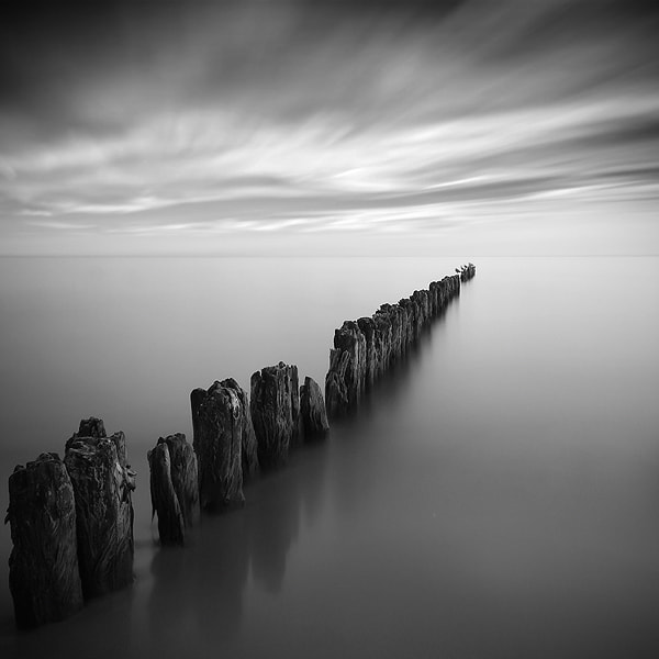 Photograph Four Minutes of Silence by Krzysztof Jędrzejak on 500px