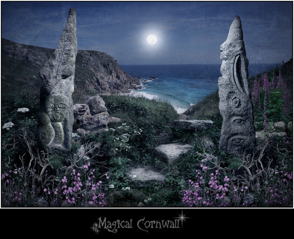 Photograph Magical Cornwall by Angie Latham on 500px